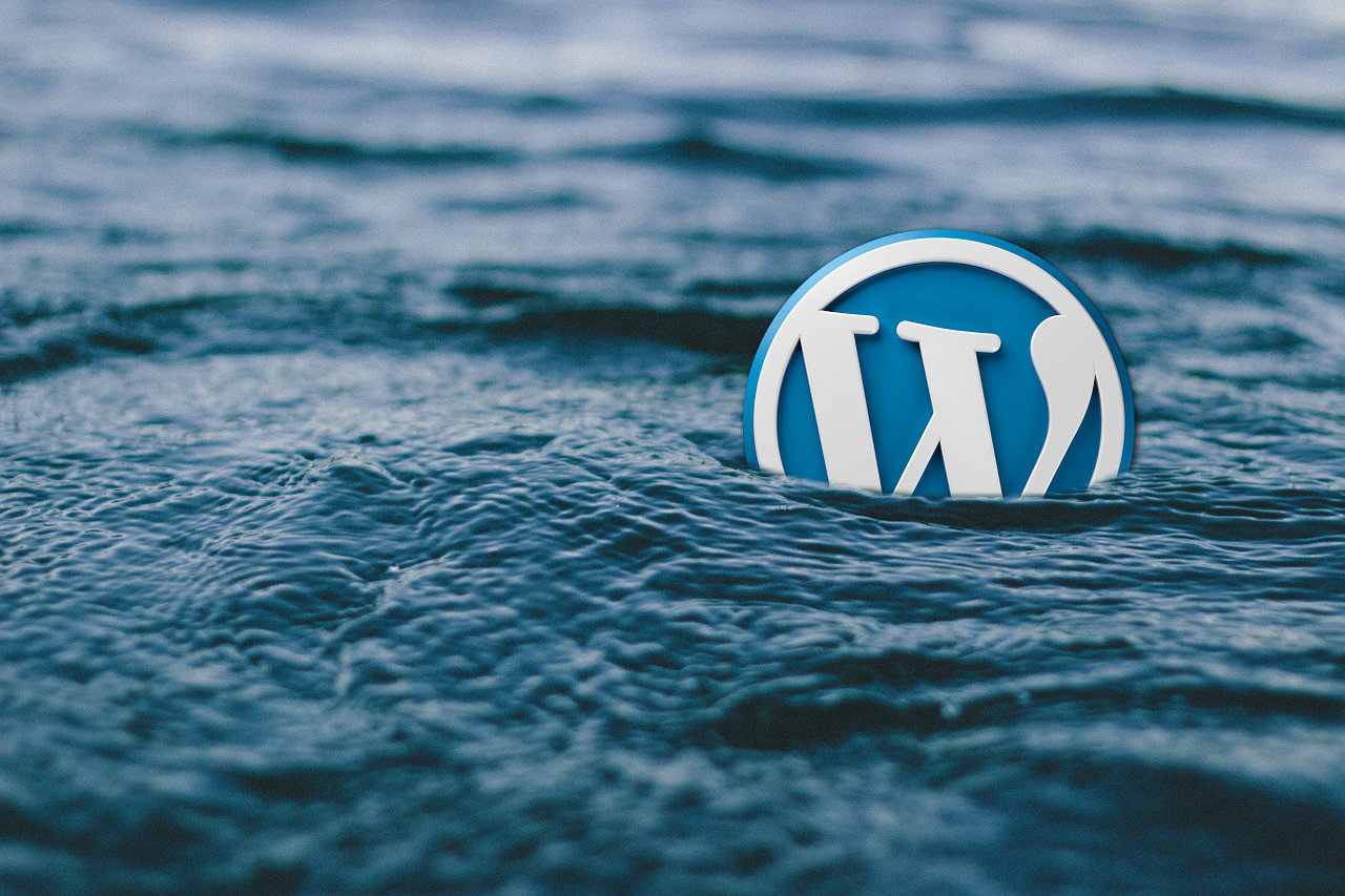 WordPress Favicon